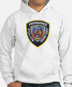Providence Mounted Police Hoodie