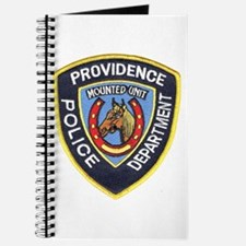 Providence Mounted Police Journal