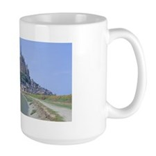 Mont-Saint-Michel, Normandy, France Mug