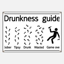 Drunkness guide Banner
