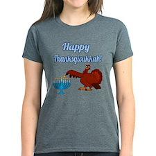 Happy Thanksgivukkah 4 T-Shirt