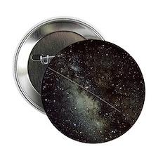 """Meteorite Streak Running Through the  2.25"""" Button"""