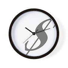 churchmoney1 Wall Clock
