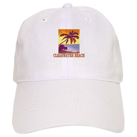 Clearwater Beach, Florida Cap