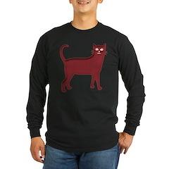 Magenta Cat T