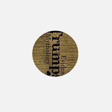 TrumpsiPad case Mini Button