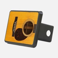 Acoustic Guitar Hitch Cover