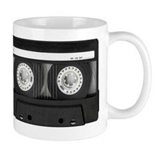 Retro, Mixtape Mug