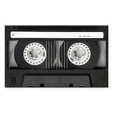 Retro, Mixtape Decal