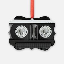 Retro, Mixtape Ornament