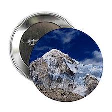"Pumori from Everest Base Camp Trek in 2.25"" Button"