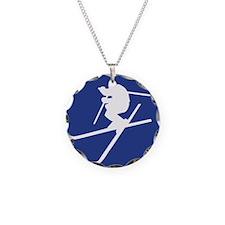 Ski Necklace
