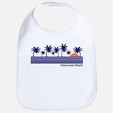 Clearwater Beach, Florida Bib