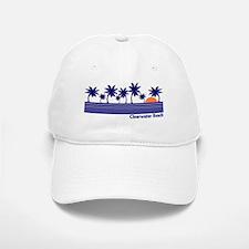 Clearwater Beach, Florida Baseball Baseball Cap