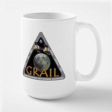 GRAIL Large Mug