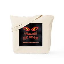UnleashBlackDiamond Tote Bag
