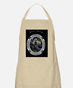 Breaking Dawn Cottage Apron