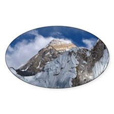 Mount Everest from part way up Kala Decal