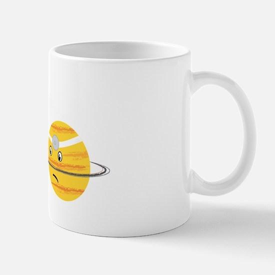 Humans... Mug