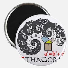 Pi thagoras Magnet