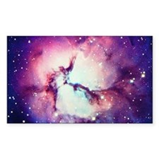 Trifid Nebula Decal