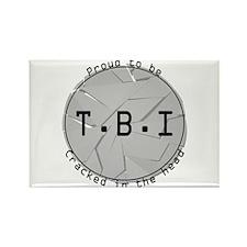 TBI Rectangle Magnet
