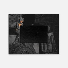 ttro_Rectangular Canvas Pillow Picture Frame