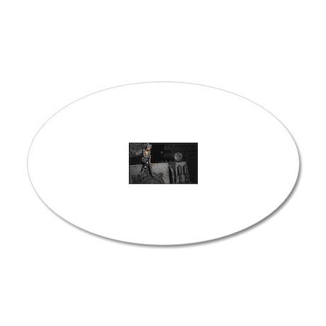 ttroRectangular Canvas Pill Wall Decal by AdminCP48133957