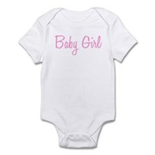 Baby Girl Infant Bodysuit