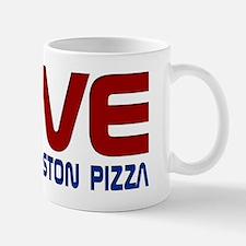 I love Boston Pizza Mug