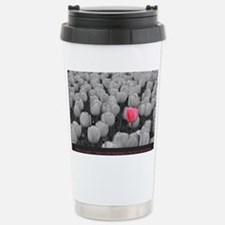 I Believe In Pink Travel Mug