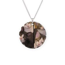 flipflopcats Necklace