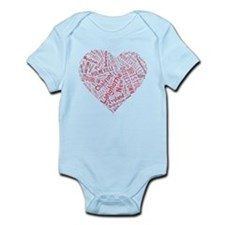 Bucksco Infant Bodysuit