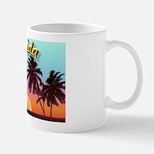 Florida 5x7 Mug