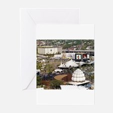 1964 World's Fair Greeting Cards (Pk of 10)