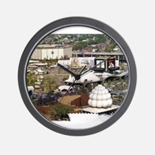 1964 World's Fair Wall Clock