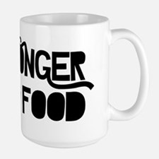 The Donger Need Food Mug