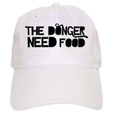 The Donger Need Food Baseball Cap