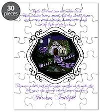 Bella  Edward Forever Twilight Puzzle