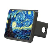 Starry Night Hitch Cover