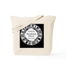 Breaking Dawn h12.gif Tote Bag