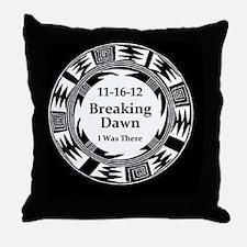 Breaking Dawn h12.gif Throw Pillow