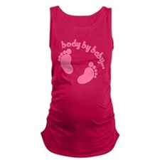 Body by Baby Maternity Tank Top