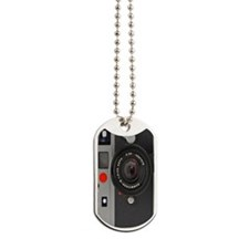 Camera Dog Tags
