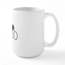 I Love 90210 Mug
