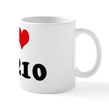 I Heart 90210 Mug