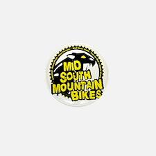 Mountain Lion Version Mini Button