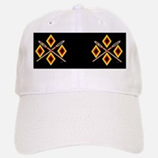 SOUTHEAST TRIBAL STICKBALL Baseball Baseball Cap