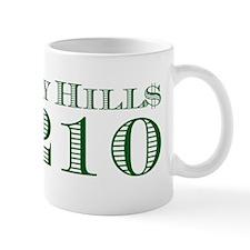 Beverly Hills 90210 Money Mug