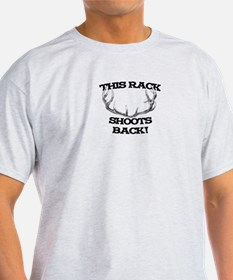 This Rack Shoots Back T-Shirt